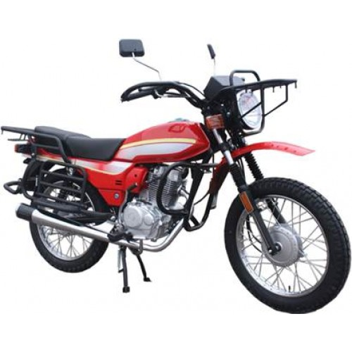 Мотоцикл RACER RC150-23A TOURIST