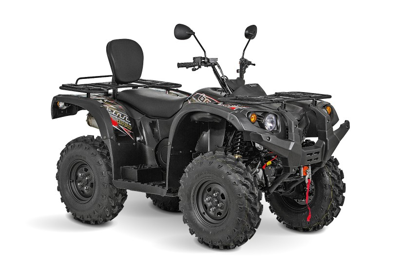 Квадроцикл Baltmotors Striker 500 EFI - купите в Крыму